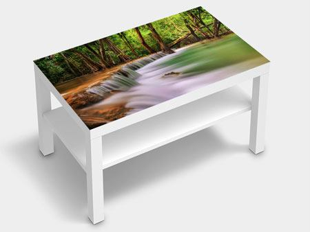 Furniture Foil Deep Forest