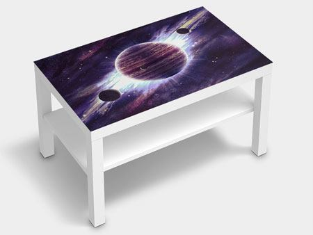 Furniture Foil Stargazers