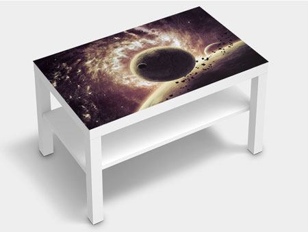 Furniture Foil The Galaxy