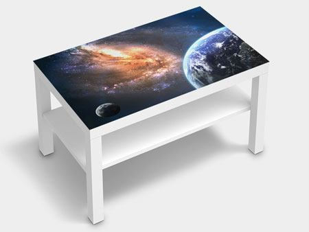 Furniture Foil Universus