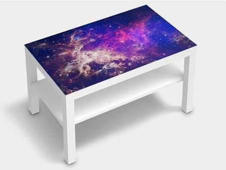 Furniture Foil The Universe