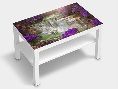 Furniture Foil Photowallpaper Garden Eden