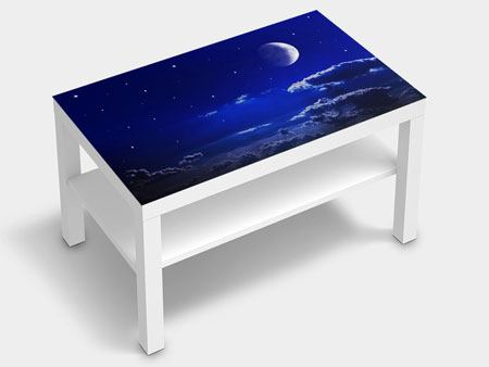 Furniture Foil The Night Sky