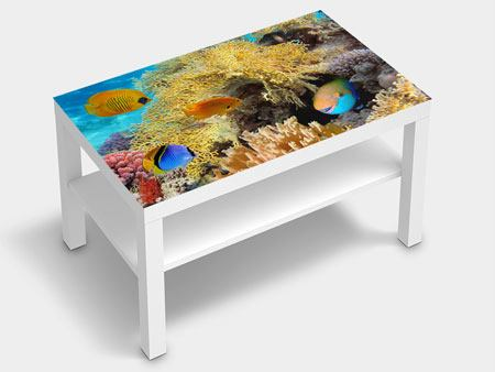 Furniture Foil Fish Wealth