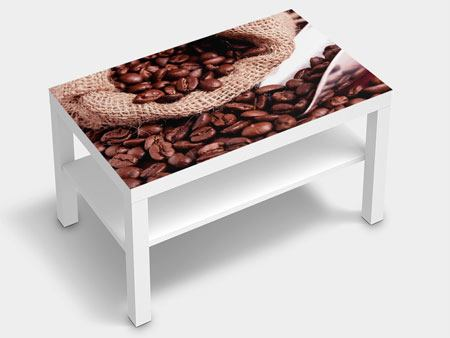 Furniture Foil XXL Coffee Beans