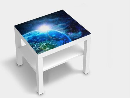 Furniture Foil Galaxies