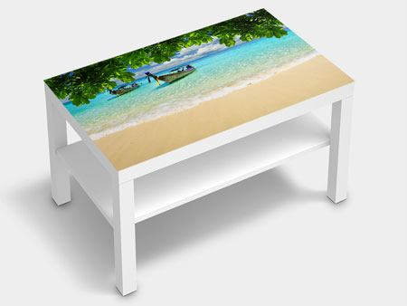 Furniture Foil A View Of The Sea