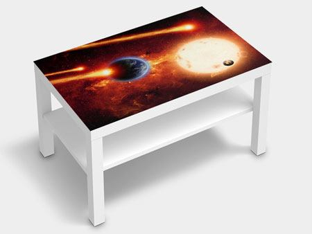 Furniture Foil The Cosmos
