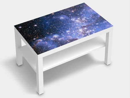 Furniture Foil Starry Sky