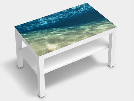 Furniture Foil Under The Water