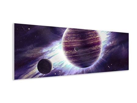 Tableau Forex Panoramique Astronomes