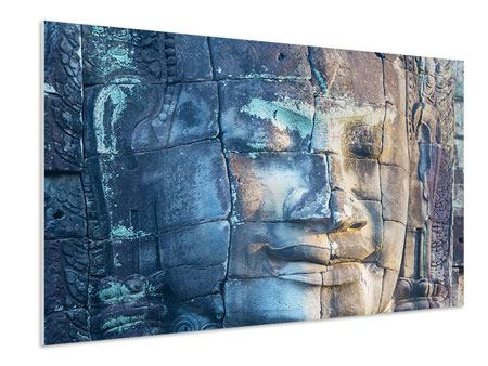 Forex Print Buddha in Rock