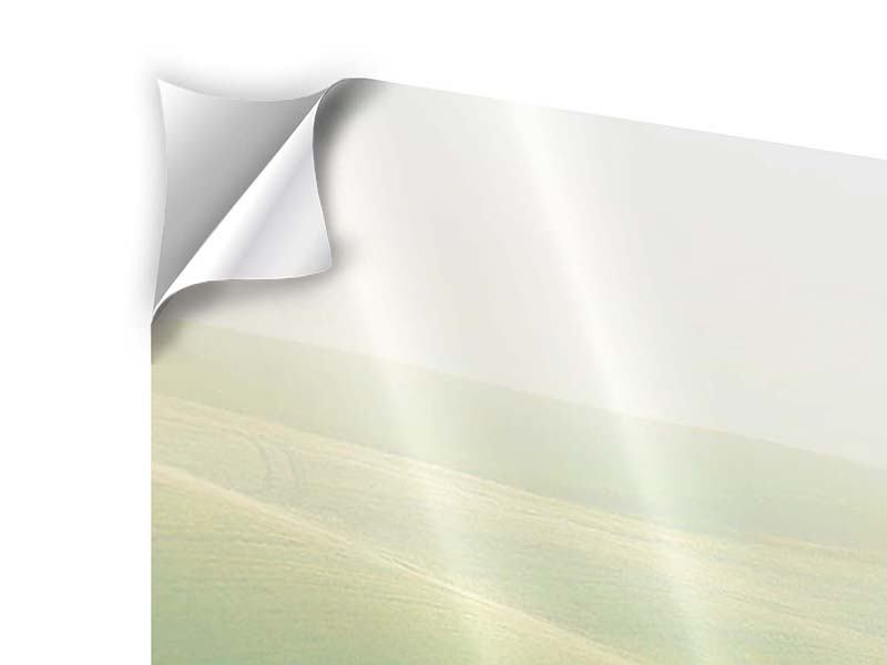5 Piece Self-Adhesive Poster Tuscany