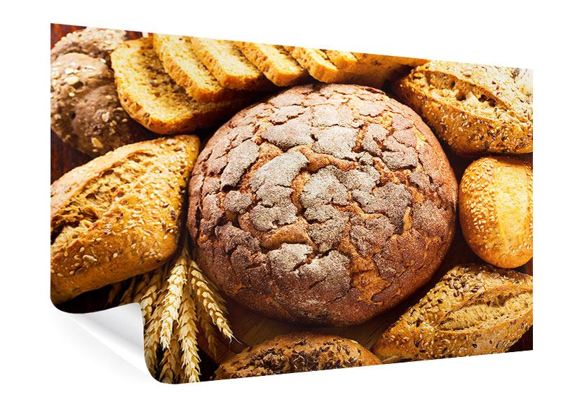 Poster Bread Assortment