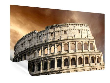 Poster Colosseum Rome