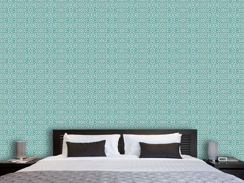 Design Wallpaper Embellishment