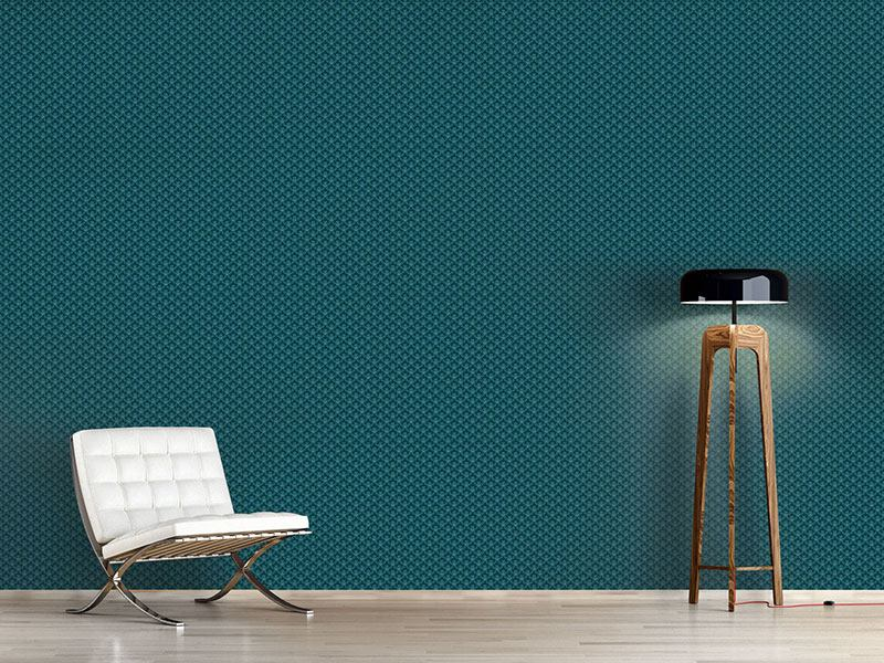 Design Wallpaper Baroque vs Modern Spirit