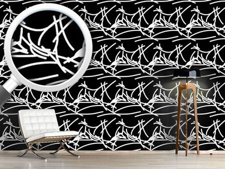 Design Wallpaper Spirited And Abstract