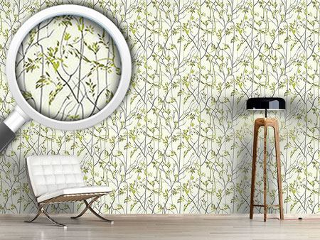 Design Wallpaper Liana Forest