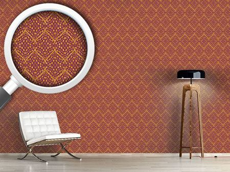 Design Wallpaper Oriental Holidays