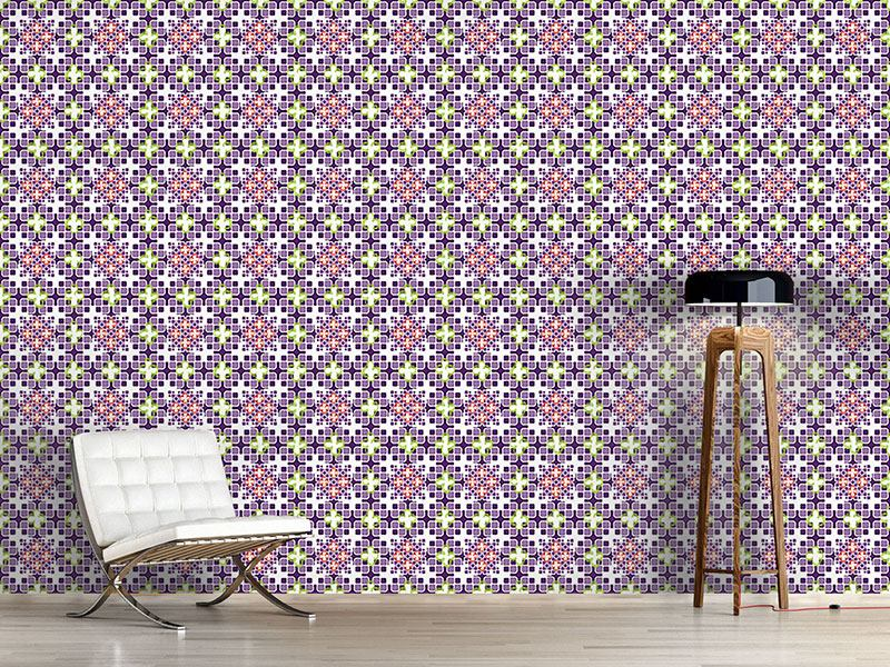 Design Wallpaper Transfloral