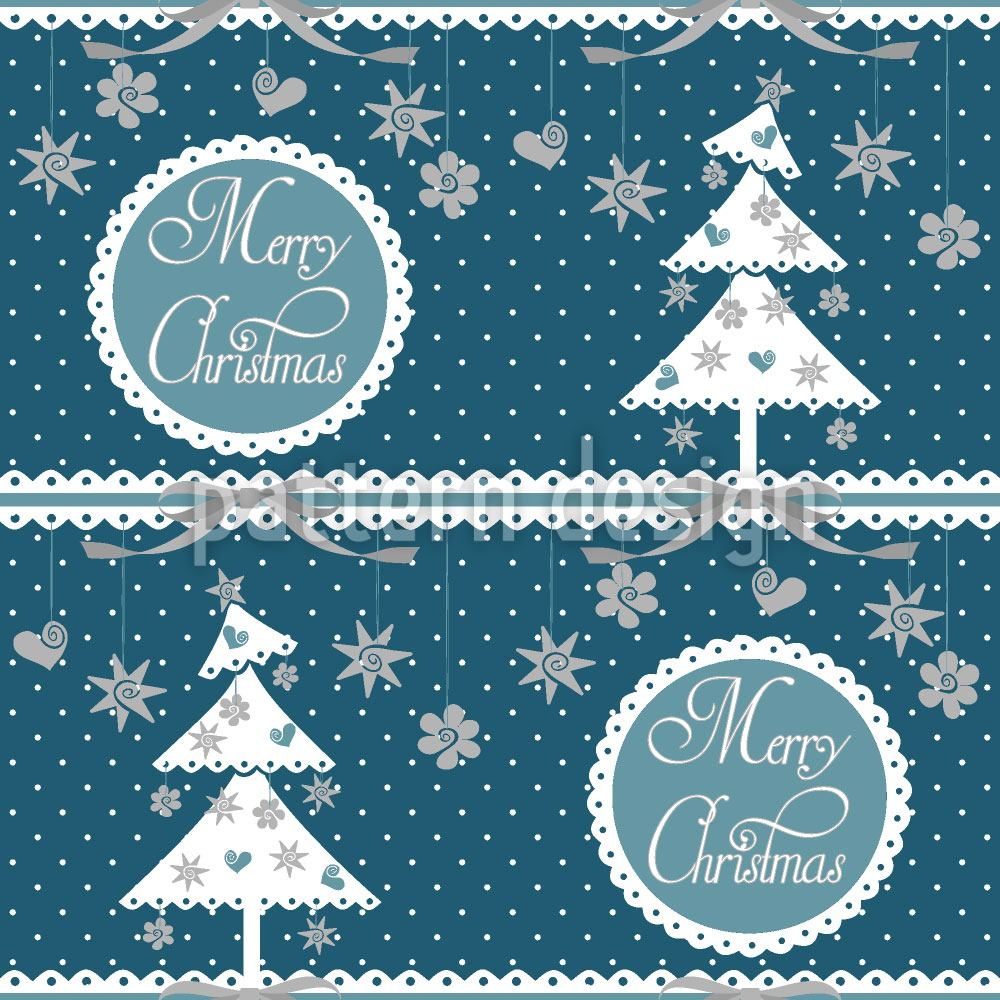 Design Wallpaper Cold Christmas