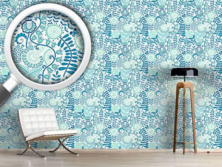 Design Wallpaper In Paradiso