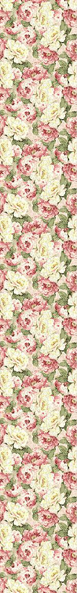 Design Wallpaper Patina Roses