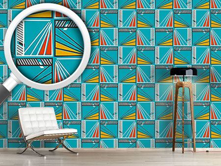 Design Wallpaper Windows To The Modern Art