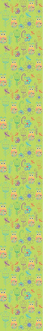 Design Wallpaper Papageno Paradise