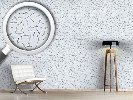 Design Wallpaper French Words