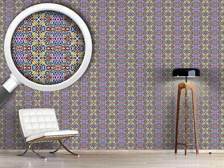 Design Wallpaper The Ornamental Way