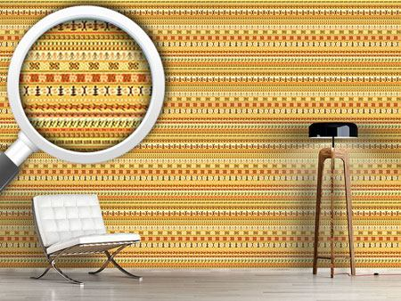 Design Wallpaper Hello Africa