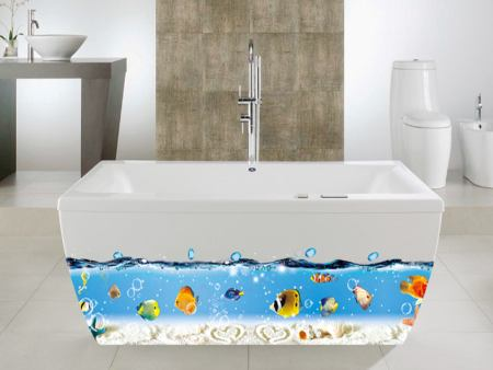 Wall Sticker Underwater World