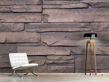 Photo Wallpaper Luxury Wall