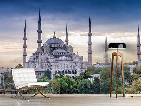 Photo Wallpaper Istanbul
